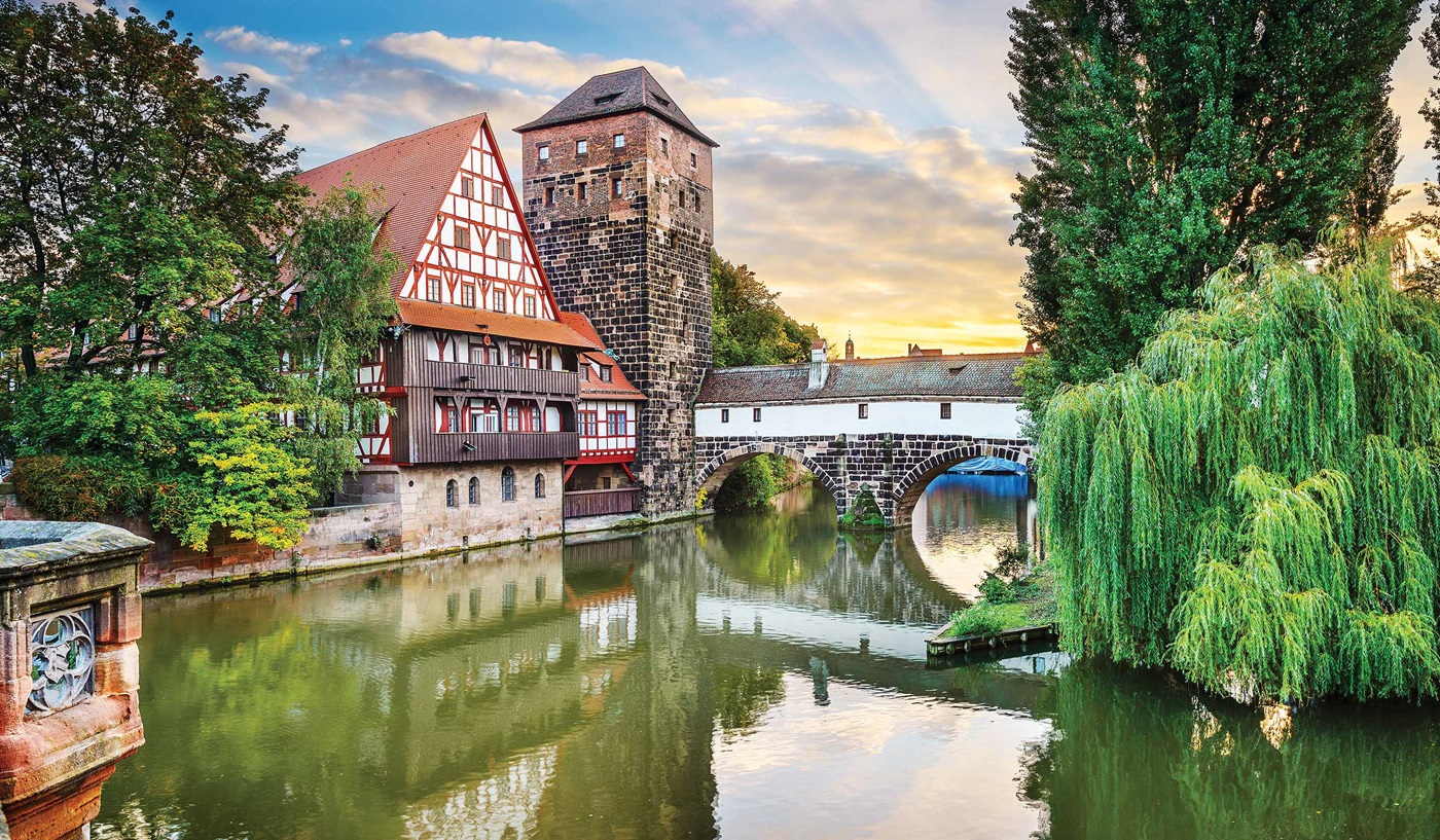 German holidays packages