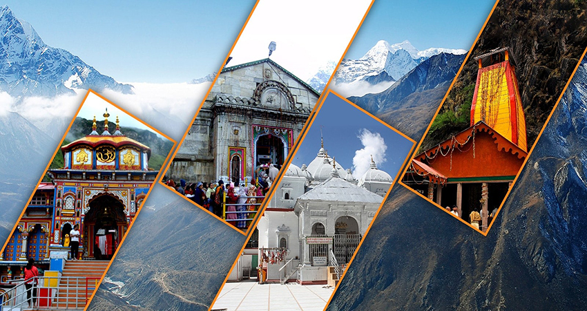 Chardham Tour Operators