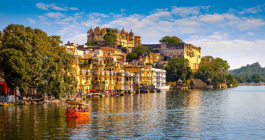 Udaipur holidays packages
