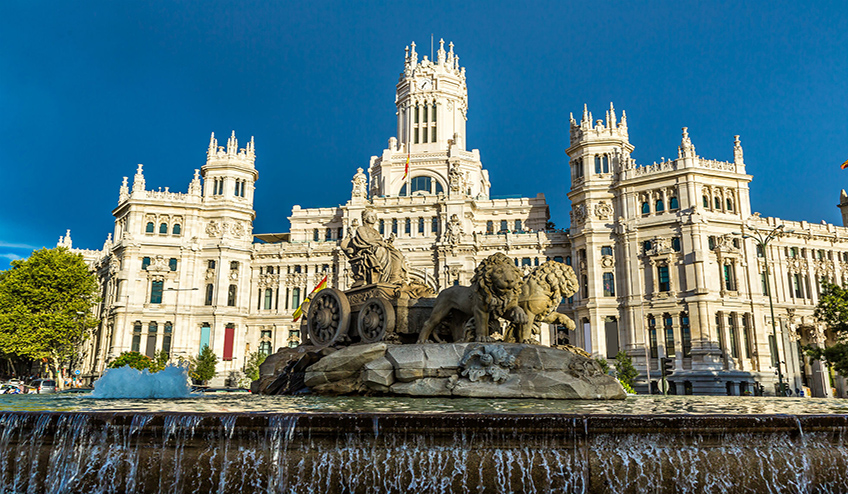 private Tour of Madrid