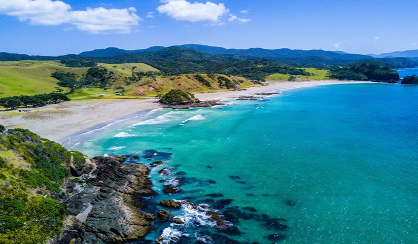 south island holidays packages