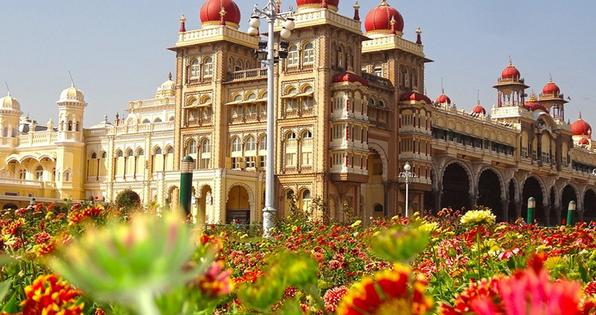 /Bangalore mysore ooty honeymoon